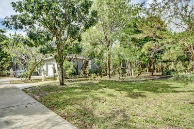 Boynton Beach Single Family Home For Sale: 12520 Oak Arbor Lane