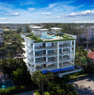 Deerfield Beach Condo For Sale: 120 S Ocean Drive #3 South