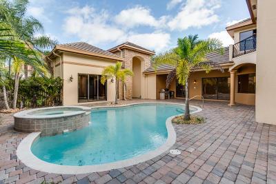 Versailles Single Family Home For Sale: 10699 Versailles Boulevard