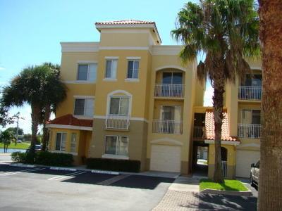 Palm Beach Gardens Condo For Sale: 11039 Legacy Boulevard #204