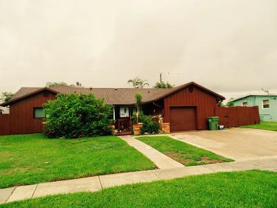 Palm Springs Single Family Home For Sale: 433 Fontana Drive