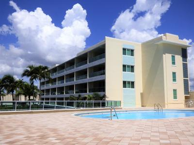 Palm Beach Condo For Sale: 2730 S Ocean Boulevard #721