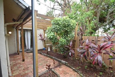 Boca Raton Single Family Home For Sale: 9330 SW 5 Street #B