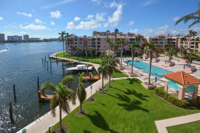 Boca Raton Condo For Sale: 120 SE 5th Avenue #Ph33