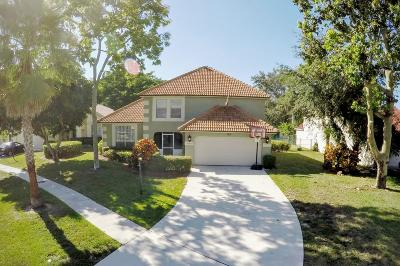 Rental Leased: 12653 Coral Breeze Drive