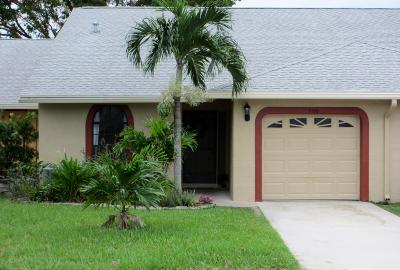 Tamarac Single Family Home For Sale: 9740 NW 76th Court