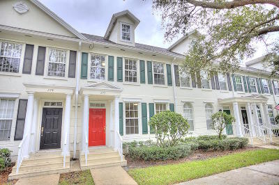 Townhouse Closed: 272 Murray Court