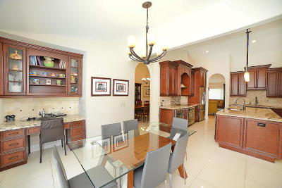 Boca Raton Single Family Home For Sale: 7847 Tennyson Court