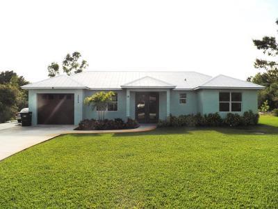 Stuart Rental For Rent: 2264 Saint Lucie Boulevard