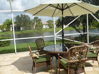 Wellington Single Family Home For Sale: 8107 Montserrat Place