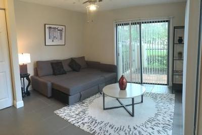 Palm Beach Gardens Rental For Rent: 363 Prestwick Circle #1