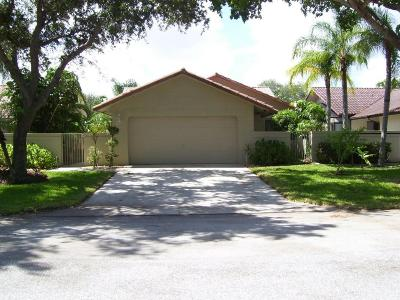 Delray Beach Single Family Home For Sale: 1770 NW 21st Court