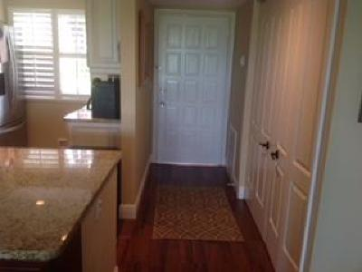 Lake Worth Rental For Rent: 4832 Esedra Court #107