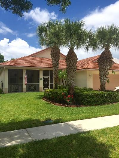 Baywinds Single Family Home For Sale: 9138 Bay Harbour Circle