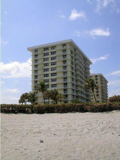 Brigadoon Condo Rental For Rent: 500 Ocean Drive #E-9a