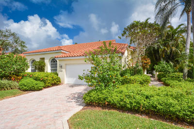 Boca Raton Single Family Home For Sale: 5698 NW 24th Terrace