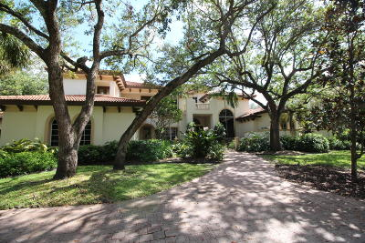 Delray Beach Single Family Home For Sale: 16405 Bridlewood Circle