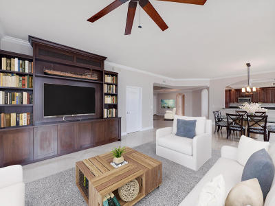 West Palm Beach Condo For Sale: 701 S Olive Avenue #716