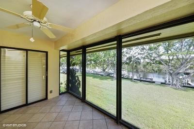 North Palm Beach Condo For Sale: 625 Southwind Circle #210