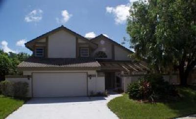 Boca Raton Single Family Home For Sale: 1260 SW 19th Street