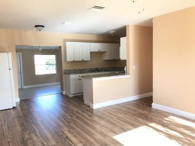 Boynton Beach Single Family Home For Sale: 241 NW 28th Avenue