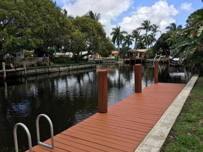 Fort Lauderdale FL Rental For Rent: $1,100
