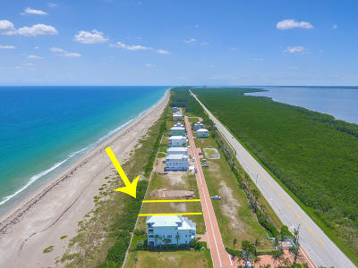 Hutchinson Island Residential Lots & Land For Sale: 4852 Watersong Way