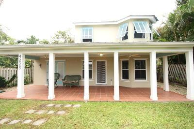 Stuart Single Family Home For Sale: 4225 SE Westfield Street