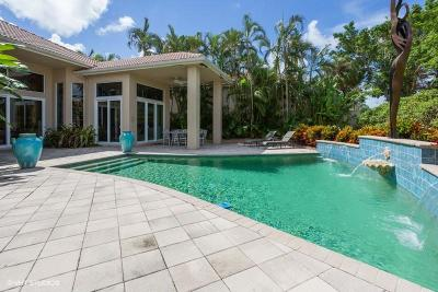Ballenisles Single Family Home For Sale: 120 Vintage Isle Lane