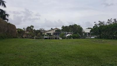 Broward County, Palm Beach County Residential Lots & Land For Sale: 110 Bonito Drive