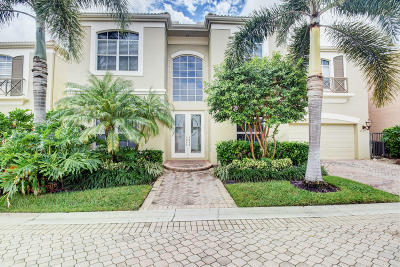 Boca Raton Single Family Home For Sale: 4290 NW 62nd Road