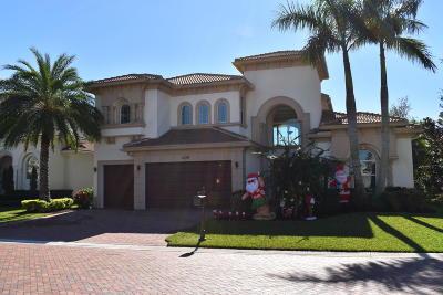 Boca Raton Single Family Home For Sale: 6376 Bellamalfi Street