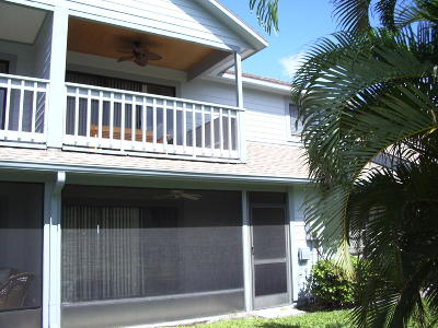 Hobe Sound Rental Contingent: 6117 SE Georgetown Place