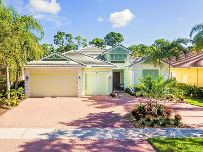 West Palm Beach Single Family Home For Sale: 9401 Madewood Court