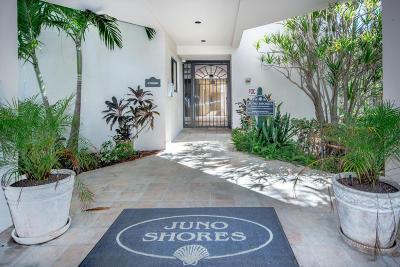 Juno Beach Condo For Sale: 420 Celestial Way #402