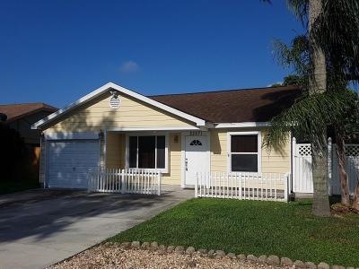 Boca Raton Single Family Home For Sale: 22871 Chrylser Drive
