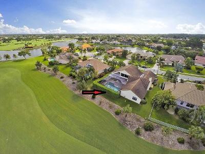 Boca Raton Single Family Home For Sale: 17793 Southwick Way