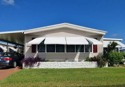 Mobile Home For Sale: 49001 Inauga Bay