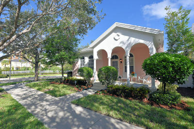 Single Family Home Closed: 212 Marlberry Circle