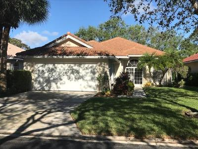 Palm Beach Gardens Single Family Home For Sale: 146 E Tall Oaks Circle