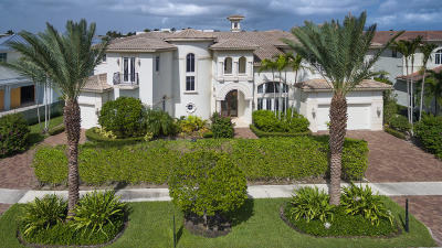 Boca Raton Single Family Home For Sale: 435 NE 4th Street