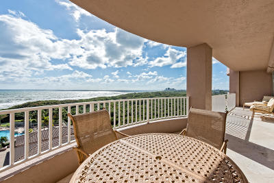 Juno Beach Condo For Sale: 700 Ocean Royale Way #604