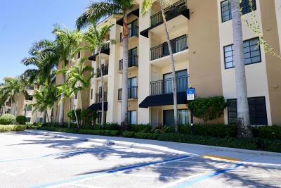 Palm Beach Gardens FL Condo For Sale: $499,000