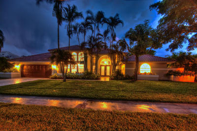 Boca Raton Single Family Home For Sale: 2930 NW 27th Avenue