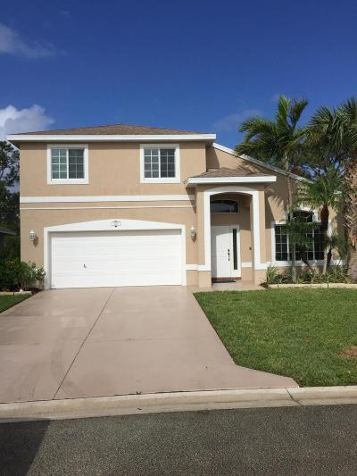 Stuart Single Family Home For Sale: 4669 SE Winter Haven Court