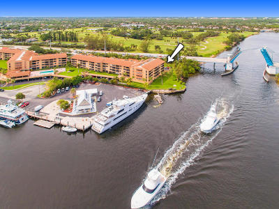 North Palm Beach Condo For Sale: 1036 Us Highway 1 #327