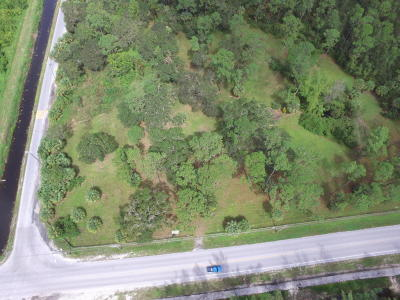 Loxahatchee Residential Lots & Land For Sale: 14965 Okeechobee Boulevard