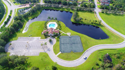 Port Saint Lucie Single Family Home For Sale: 109 Via Lago Cervaro