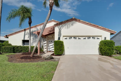 Boca Raton Single Family Home For Sale: 6973 NW 3rd Ave