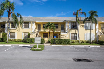 Condo Closed: 2002 Keystone Drive #D